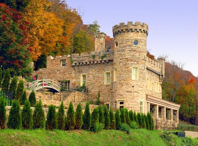 Top Castles For Sale In The USA Which Are Worth It