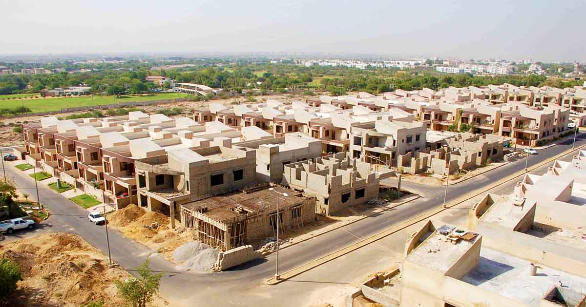 Everything You Need To Know About Naya Pakistan Housing Scheme