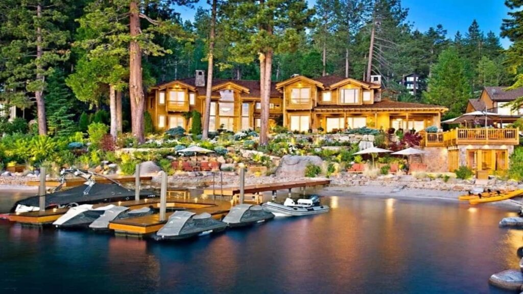 Top 9 Billionaire Homes You Will Be Amazed To Read About