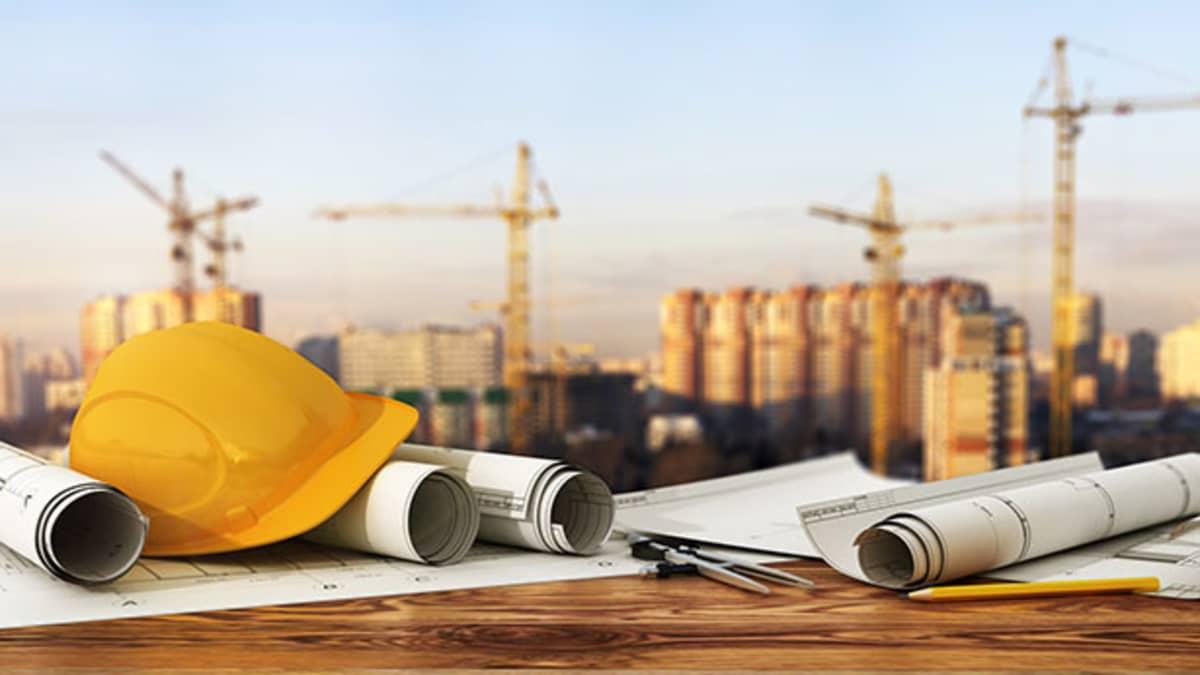 Top 9 Construction Companies In Pakistan