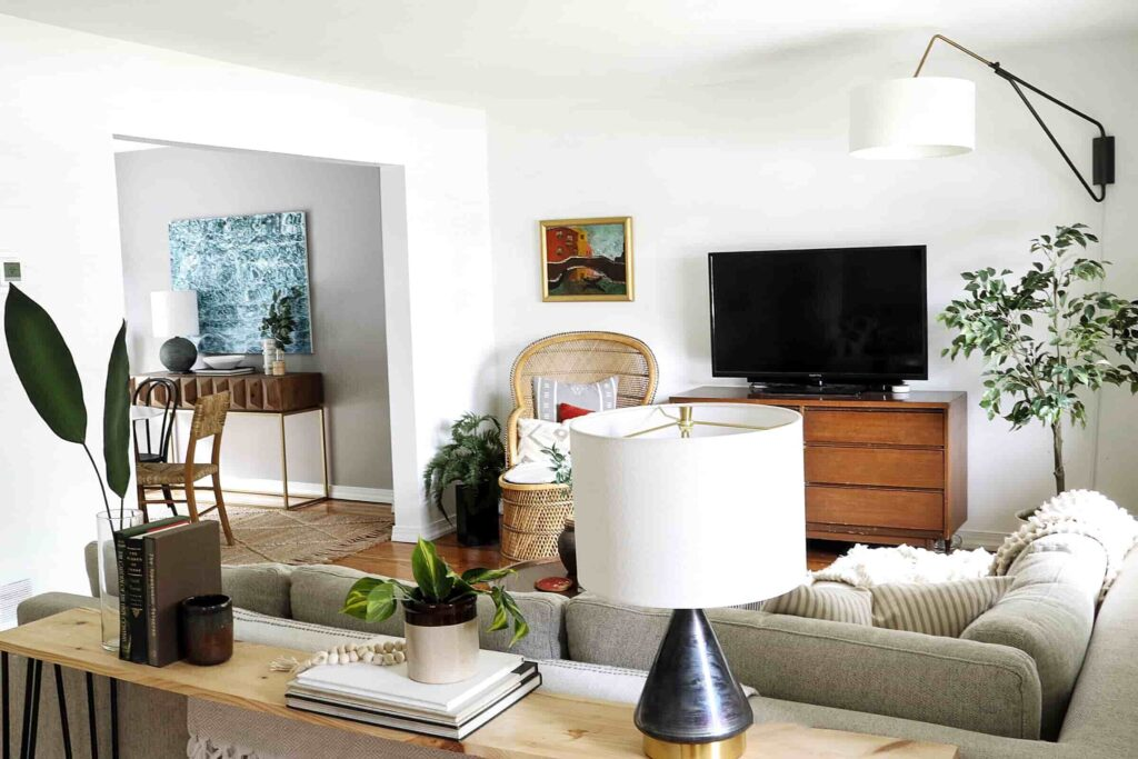 8 DIY Decorating Ideas For Apartments2