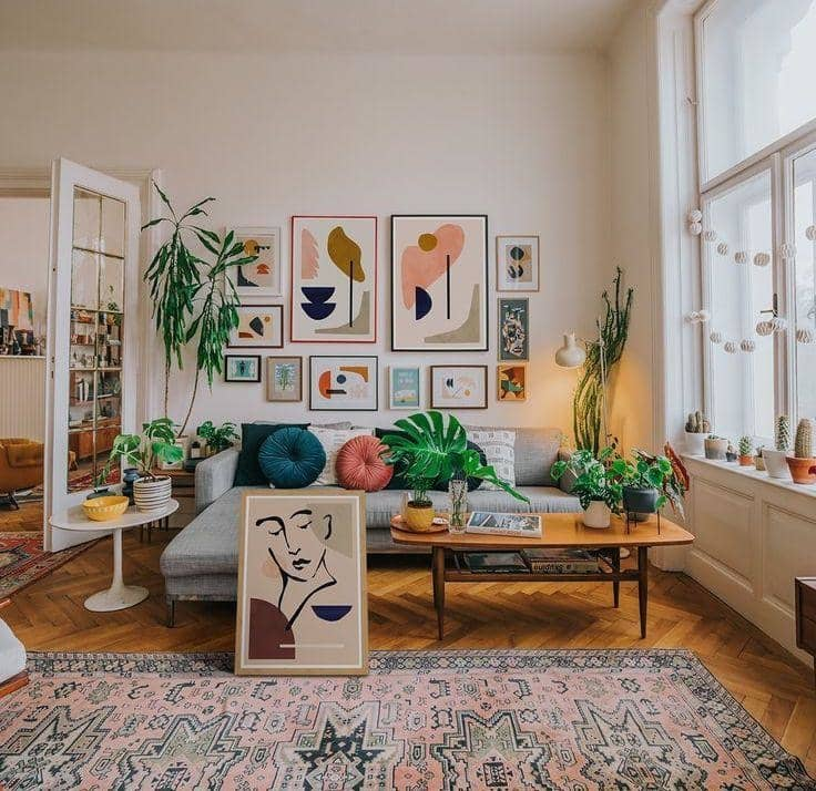 8 DIY Decorating Ideas For Apartments