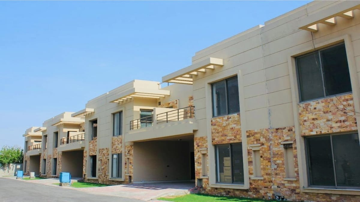 Some Best Houses For Sale In Lahore In 2021
